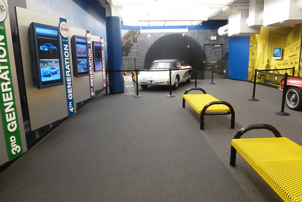 Corvette National Museum